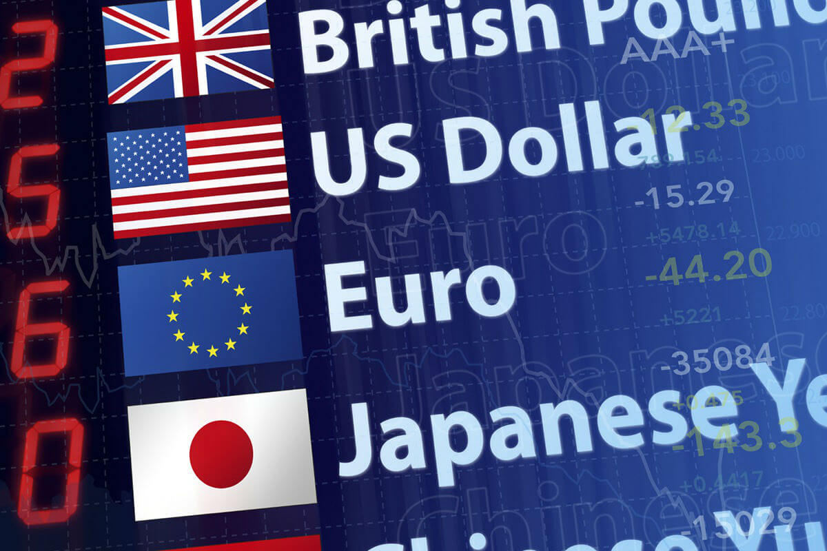 Foreign Exchange How To Invest In The Hottest Of Sectors