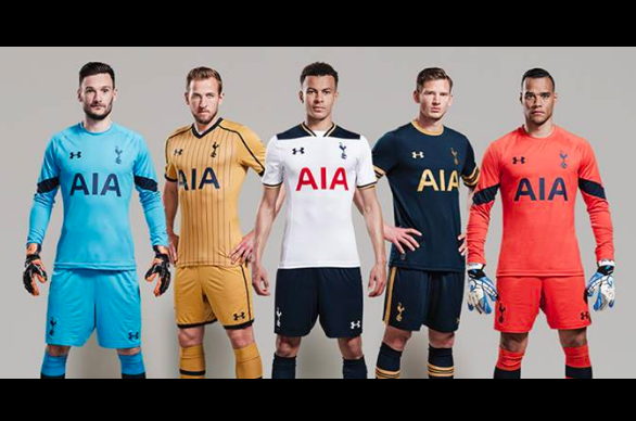 As the new football season kicks off and Arsenal is snapped up, Tottenham Hotspur looks a bargain!