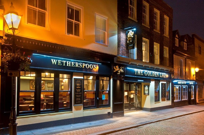 Why I love Wetherspoons (LON: JDW) as an investment and an eatery -  Investor's Champion